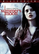 Summer's Blood - Movie Cover (xs thumbnail)