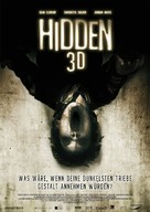 Hidden 3D - German Movie Poster (xs thumbnail)