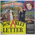 The Scarlet Letter - Movie Poster (xs thumbnail)