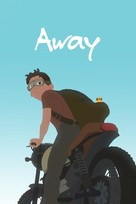 Away - Latvian Video on demand movie cover (xs thumbnail)