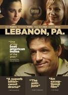 Lebanon, Pa. - DVD cover (xs thumbnail)