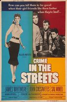 Crime in the Streets - Movie Poster (xs thumbnail)
