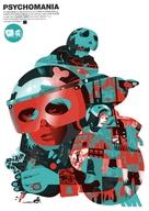 Psychomania - Homage movie poster (xs thumbnail)
