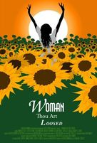 Woman Thou Art Loosed - Movie Poster (xs thumbnail)
