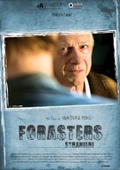 Forasters - Italian Movie Poster (xs thumbnail)