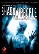 Shadow People - DVD cover (xs thumbnail)