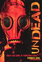 Undead - Movie Poster (xs thumbnail)