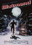Manhunter - Austrian Movie Poster (xs thumbnail)