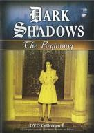 """""""Dark Shadows"""" - DVD movie cover (xs thumbnail)"""
