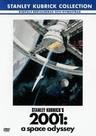 2001: A Space Odyssey - Swedish Movie Cover (xs thumbnail)