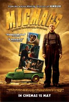 Micmacs à tire-larigot - Singaporean Movie Poster (xs thumbnail)