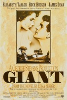 Giant - Movie Poster (xs thumbnail)