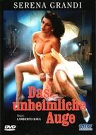 Le foto di Gioia - German DVD cover (xs thumbnail)