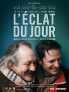 Der Glanz des Tages - French Movie Poster (xs thumbnail)