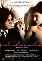 Pasado, El - Spanish Movie Poster (xs thumbnail)