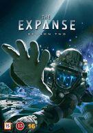 """""""The Expanse"""" - Danish Movie Cover (xs thumbnail)"""