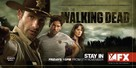 """The Walking Dead"" - British Movie Poster (xs thumbnail)"