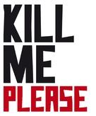 Kill Me Please - French Logo (xs thumbnail)