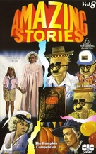 """Amazing Stories"" - Australian VHS movie cover (xs thumbnail)"