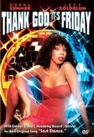 Thank God It's Friday - Movie Cover (xs thumbnail)