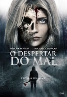 A Resurrection - Portuguese DVD cover (xs thumbnail)