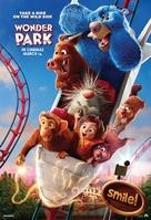 Wonder Park - Singaporean Movie Poster (xs thumbnail)