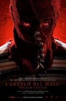 Brightburn - Italian Movie Poster (xs thumbnail)
