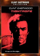 Tightrope - DVD movie cover (xs thumbnail)