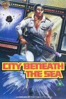 City Beneath the Sea - British DVD movie cover (xs thumbnail)