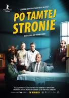 Toivon tuolla puolen - Polish Movie Poster (xs thumbnail)