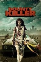Bounty Killer - German Video on demand movie cover (xs thumbnail)