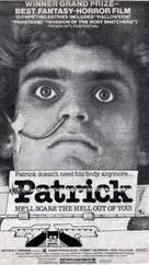 Patrick - poster (xs thumbnail)
