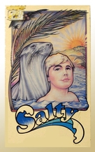 Salty - Movie Cover (xs thumbnail)