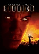 The Chronicles of Riddick - Movie Poster (xs thumbnail)