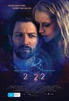 2:22 - Australian Movie Poster (xs thumbnail)