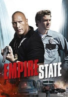 Empire State - DVD movie cover (xs thumbnail)
