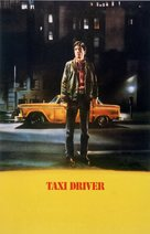 Taxi Driver - Movie Poster (xs thumbnail)