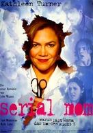 Serial Mom - German Movie Poster (xs thumbnail)