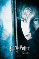 Harry Potter and the Prisoner of Azkaban - Movie Poster (xs thumbnail)