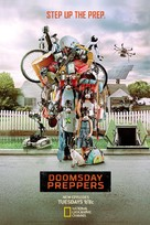 """Doomsday Preppers"" - Movie Poster (xs thumbnail)"