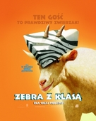 Racing Stripes - Polish Movie Poster (xs thumbnail)