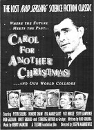 Carol for Another Christmas - Movie Poster (xs thumbnail)