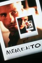 Memento - Movie Poster (xs thumbnail)