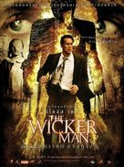 The Wicker Man - Thai Movie Poster (xs thumbnail)