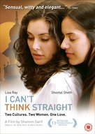 I Can't Think Straight - British Movie Cover (xs thumbnail)