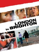 London to Brighton - Movie Poster (xs thumbnail)