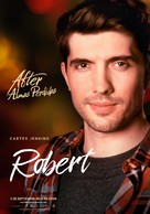 After We Fell - Spanish Movie Poster (xs thumbnail)