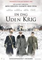 Joyeux Noël - Danish Movie Poster (xs thumbnail)