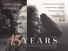45 Years - British Movie Poster (xs thumbnail)