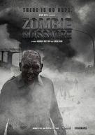 Zombie Massacre - Movie Poster (xs thumbnail)